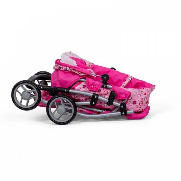 Bilde av 84135 Sportsvogn med bærebag