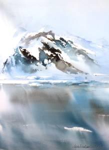 Bilde av HILDE EILERTSEN SLETVOLD North in Norway