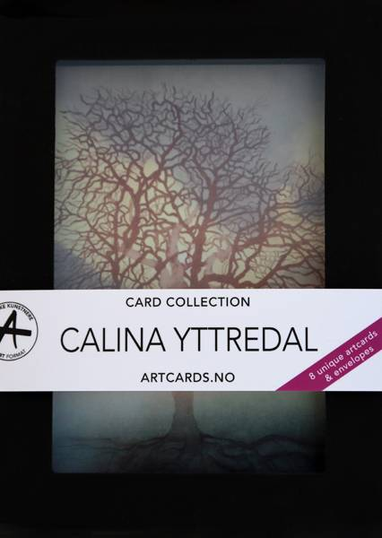 Bilde av CALINA PANDELE YTTREDAL kortkolleksjon