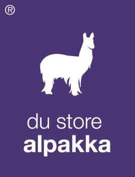 Bilde av Du Store Alpakka