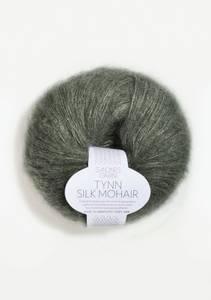 Bilde av Tynn silk mohair 9071