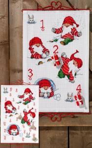 Bilde av Permin 34-8638 Elfs Playing