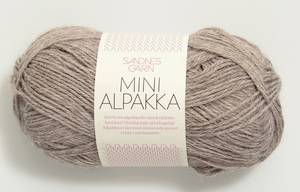 Bilde av Mini Alpakka 2650