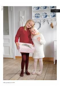 Bilde av Tiril 12 Tirilkjole til barn