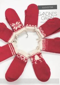 Bilde av 119 Tovede Julevotter