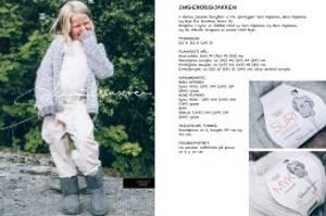 Bilde av Ingeborgjakken Mini Skappel