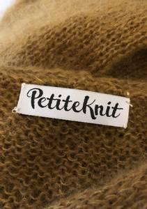 Bilde av Petite Knit