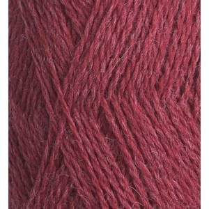 Bilde av Eco Highland Wool Burgunder