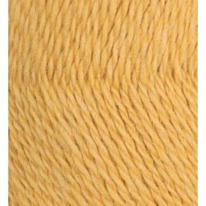 Bilde av Eco Highland Wool Sennepsgul