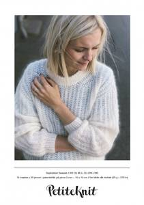 Bilde av September Sweater