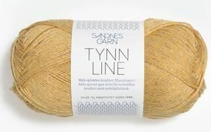 Bilde av Tynn Line 2113 Lys gul