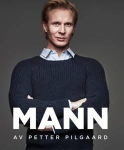 Bilde av Garnpakke Mann av Petter