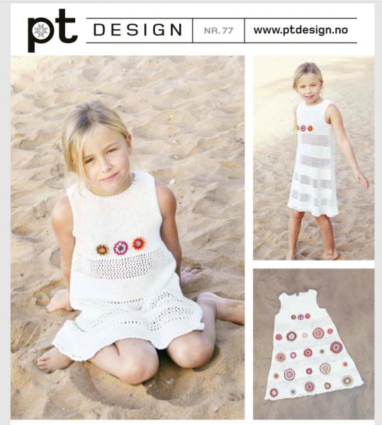 Pt design 77 Sommer barn