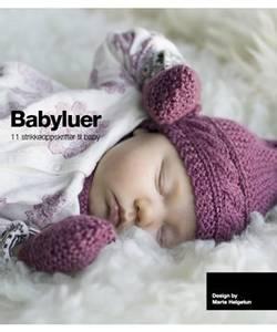 Bilde av Babyluer design av Marte