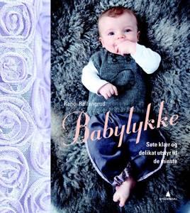 Bilde av Babylykke av Randi Ballangrud