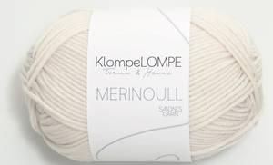 Bilde av KlompeLompe Merinoull 1013