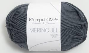 Bilde av KlompeLompe Merinoull 6061