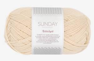 Bilde av Sunday 2511 Petite Knit