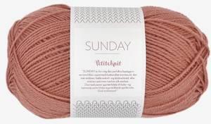 Bilde av Sunday 3553 Petite Knit Dusty