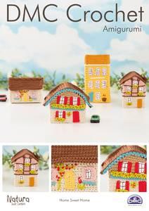 Bilde av DMC Crochet Hus