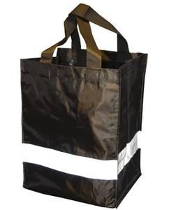 Bilde av Shopping bag med refleks