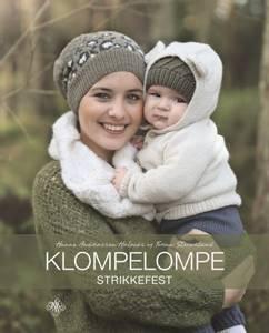 Bilde av KlompeLompe Strikkefest