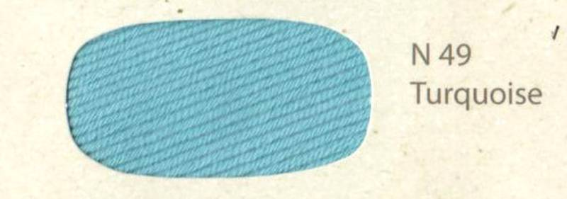 N49 Turquoise