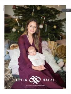 Bilde av Leila Hafzi kapittel 2