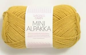 Bilde av Mini Alpakka 2015