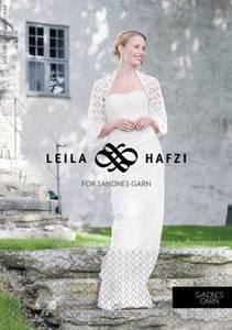 Bilde av Leila Hafzi Vol 1 Bryllup og