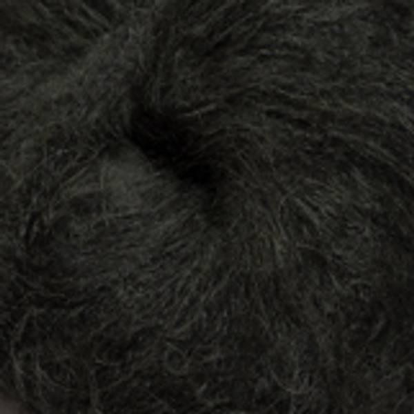 Alpakka Lin 2346 Skogsgrønn
