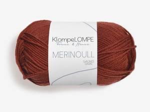 Bilde av KlompeLompe Merinoull 3355