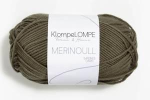 Bilde av KlompeLompe Merinoull 9851