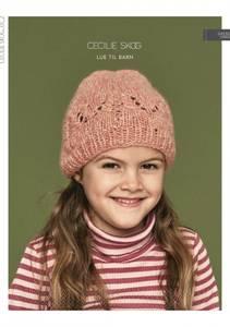 Bilde av Cecilie Skog #1 lue barn
