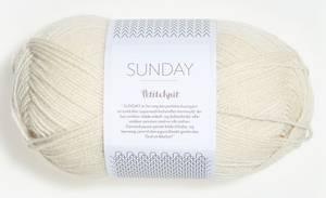 Bilde av Sunday 1012 Petite Knit