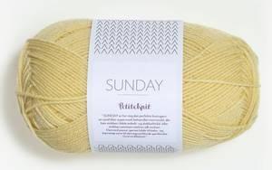 Bilde av Sunday 2114 Petite Knit