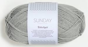 Bilde av Sunday 1031 Petite Knit Foggy