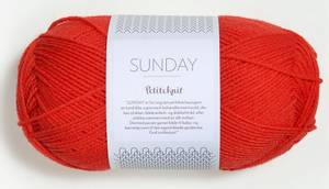 Bilde av Sunday 3819 Petite Knit That