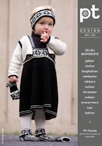 Bilde av Pt design 89 Baby Selbu