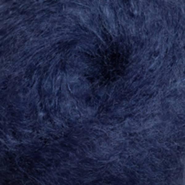 Tjukk Mohair 153 Polarnatt