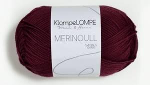 Bilde av KlompeLompe Merinoull 4554
