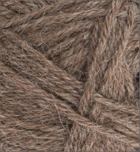 Bilde av Eco Highland Wool Brun EW014