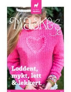 Bilde av Maskerader 27