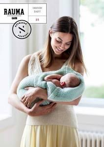 Bilde av Rauma design 25 Baby