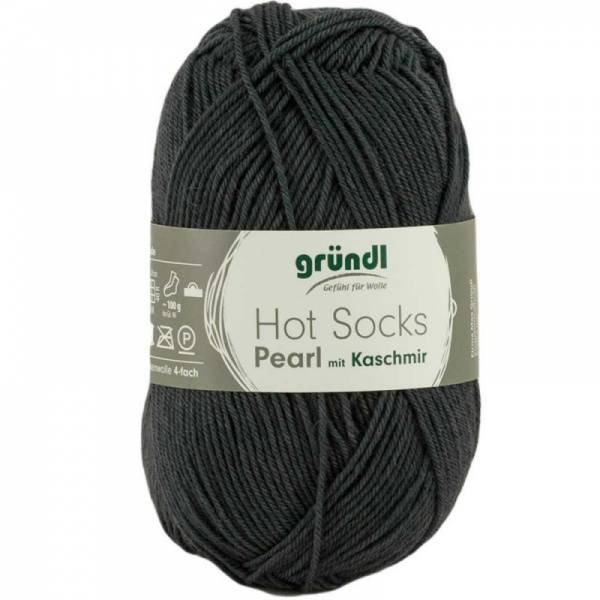 Hot Socks Pearl 03