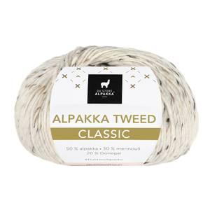 Bilde av Alpakka Tweed Classic 113