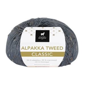 Bilde av Alpakka Tweed Classic 129