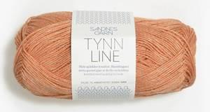 Bilde av Tynn Line 3513 Dus Terrakotta