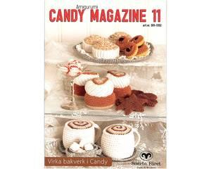Bilde av Candy Magazine 11