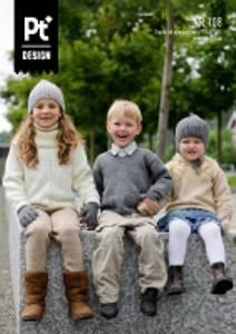 Bilde av Pt design 108 Barn